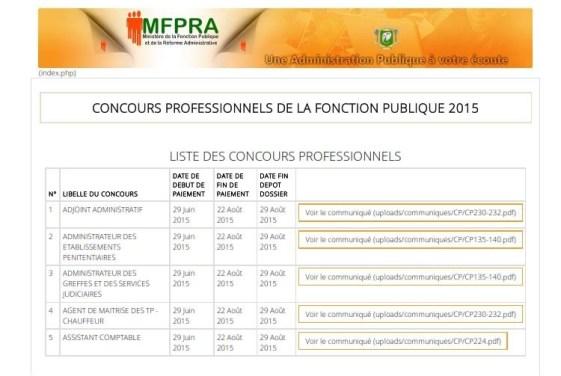 LISTE DES CONCOURS PROFESSIONNELS2015_page9_image2