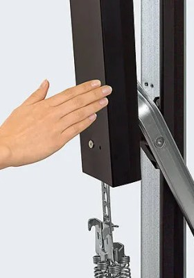 Une protection optimale pour les doigts