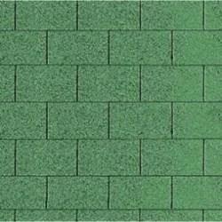 Bardeau vert