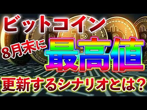 【仮想通貨】115万円を超えて〇〇をブレイクしたら・・・ ビットコイン