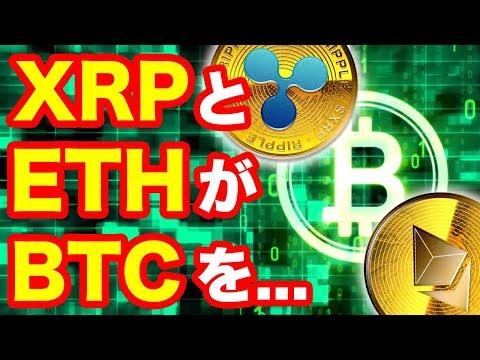 リップルとイーサリアムがビットコインを今後10年で!?その専門家予想とは?XRP・ETH年末にかけ高騰?SWELL未発表暴落下落気味リップル最新ニュース!上がらないは嘘!大損しない仮想通貨最新情報!