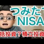 """<span class=""""title"""">積立NISAは一括投資と分散投資どっちがいいの?</span>"""