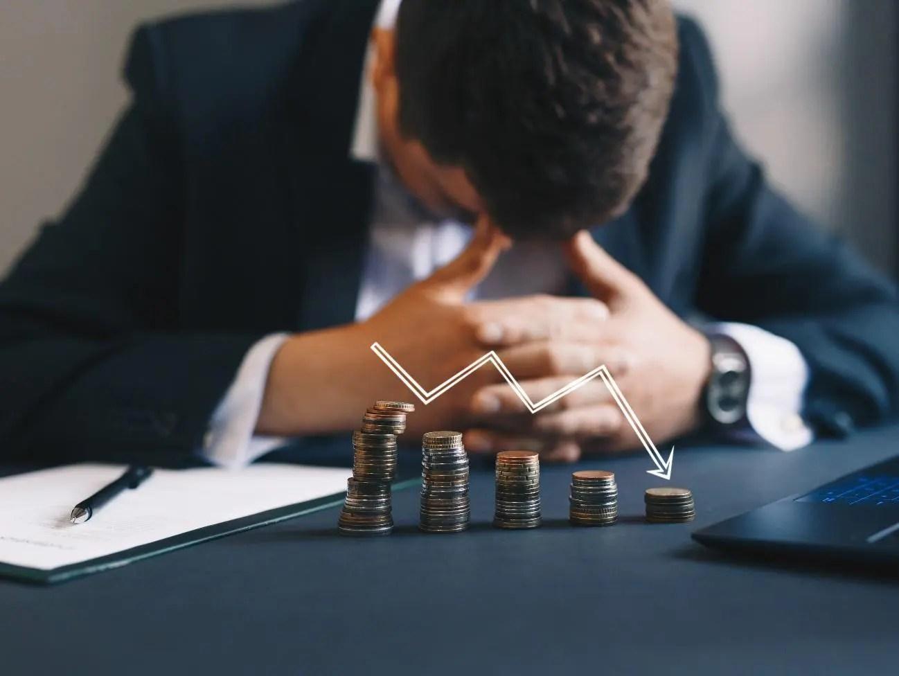 株で儲からない6つの典型例!ダメな理由と合理的に儲ける心がけとは?