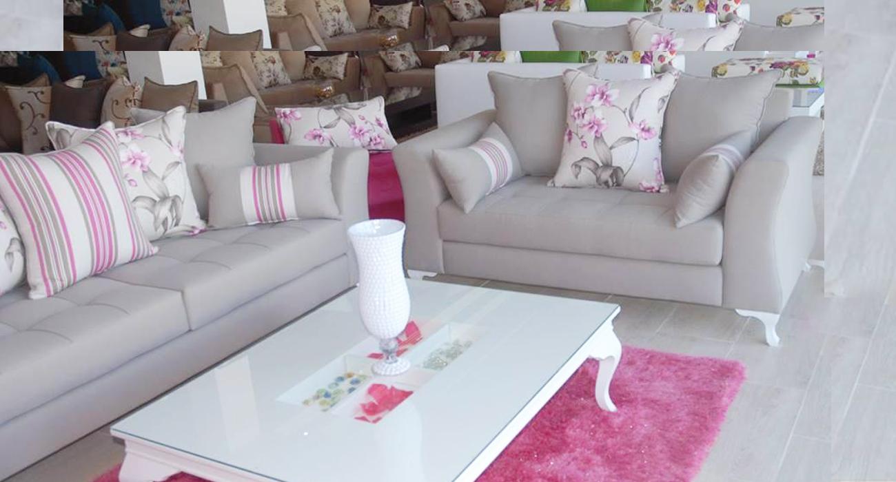 Salon Moderne Sfax - Artantis