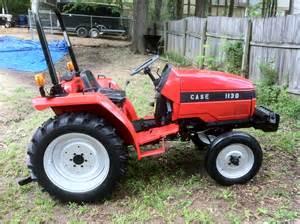 tracteur Case IH 1130