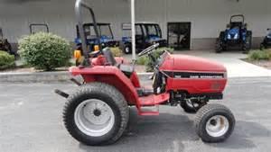 tracteur Case IH 1140