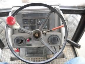 tracteur Case IH 1694