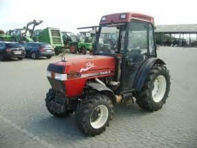 tracteur Case IH 2130