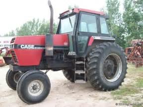 tracteur Case IH 2294