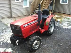 tracteur Case IH 234
