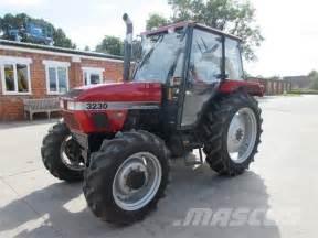 tracteur Case IH 3230