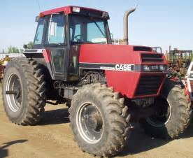 tracteur Case IH 3394