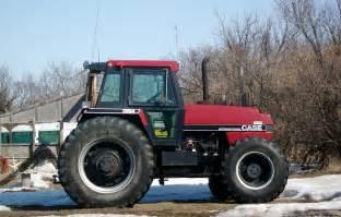 tracteur Case IH 3594