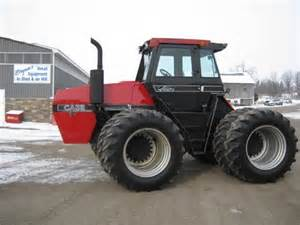 tracteur Case IH 4494