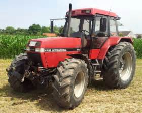 tracteur Case IH 5140
