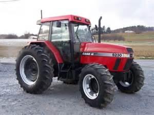 tracteur Case IH 5230