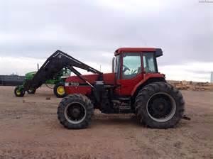 tracteur Case IH 7110