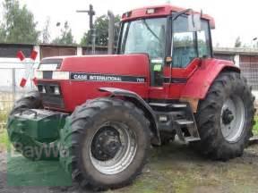 tracteur Case IH 7120