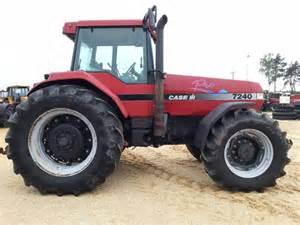 tracteur Case IH 7240
