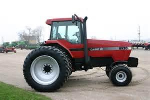 tracteur Case IH 8920