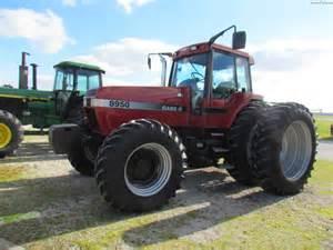 tracteur Case IH 8950