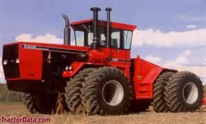 tracteur Case IH 9190