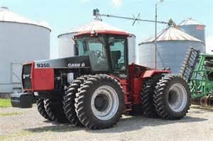 tracteur Case IH 9350