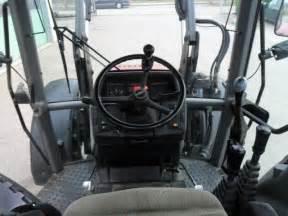 tracteur Case IH CS 52
