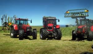 tracteur Case IH CVX 130