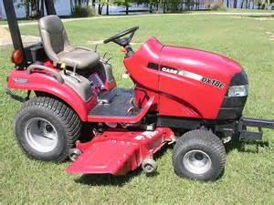tracteur Case IH DX22E