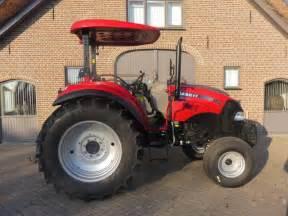 tracteur Case IH FARMALL 115C
