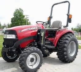 tracteur Case IH FARMALL 35