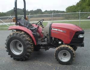 tracteur Case IH FARMALL 35C