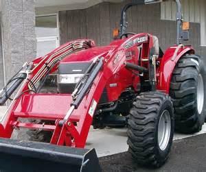 tracteur Case IH FARMALL 60