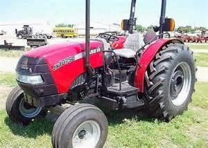tracteur Case IH JX1070C