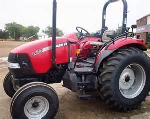 tracteur Case IH JX70