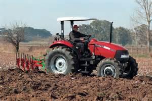 tracteur Case IH JX80