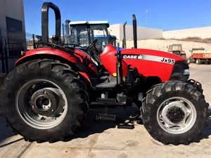 tracteur Case IH JX95