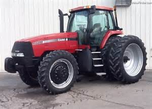 tracteur Case IH MX210