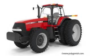 tracteur Case IH MX230
