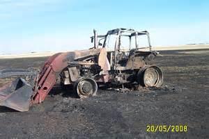 tracteur Case IH MXM130
