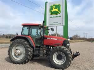 tracteur Case IH MXM190