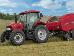 tracteur Case IH MAXXUM 120