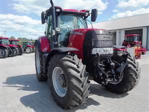 tracteur Case IH PUMA 150