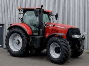 tracteur Case IH PUMA 220