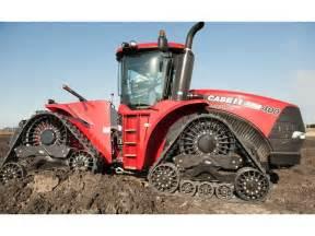 tracteur Case IH STEIGER 400 ROWTRAC