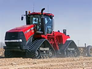 tracteur Case IH STEIGER 470 QUADTRAC