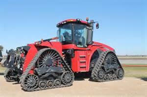 tracteur Case IH STEIGER 470 ROWTRAC