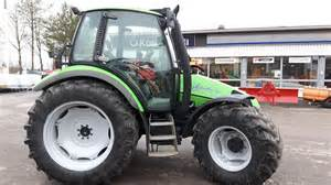 tracteur Deutz-Fahr 100 MK3