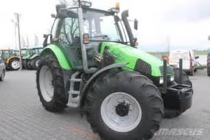 tracteur Deutz-Fahr 106 MK3